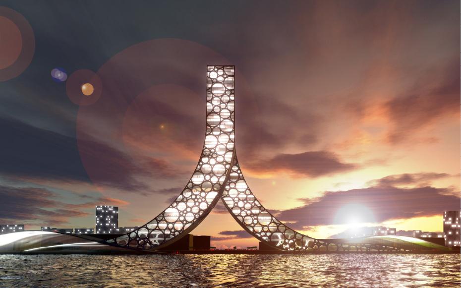 REN-proj-01 Top 10 Most Beautiful Buildings in the World in 2015
