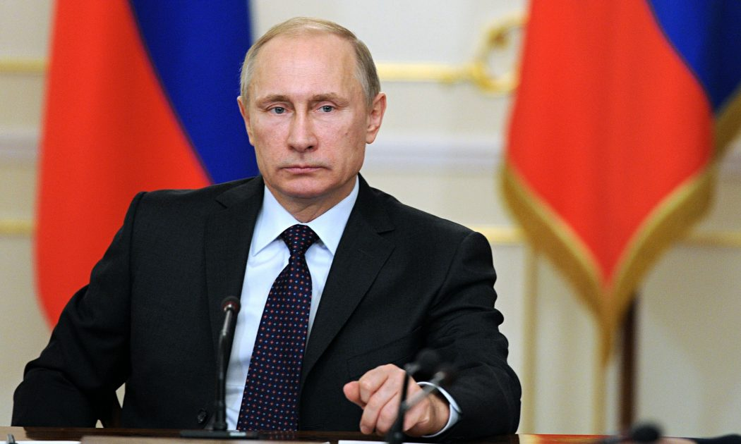 Vladimir-Putin-009 Top 10 Richest Presidents in the World