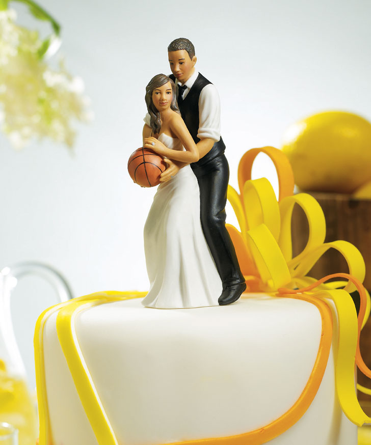 Wedding-Cake-Toppers-Bridal-23 Top 10 Most Unique and Funny Wedding Cake Toppers 2019