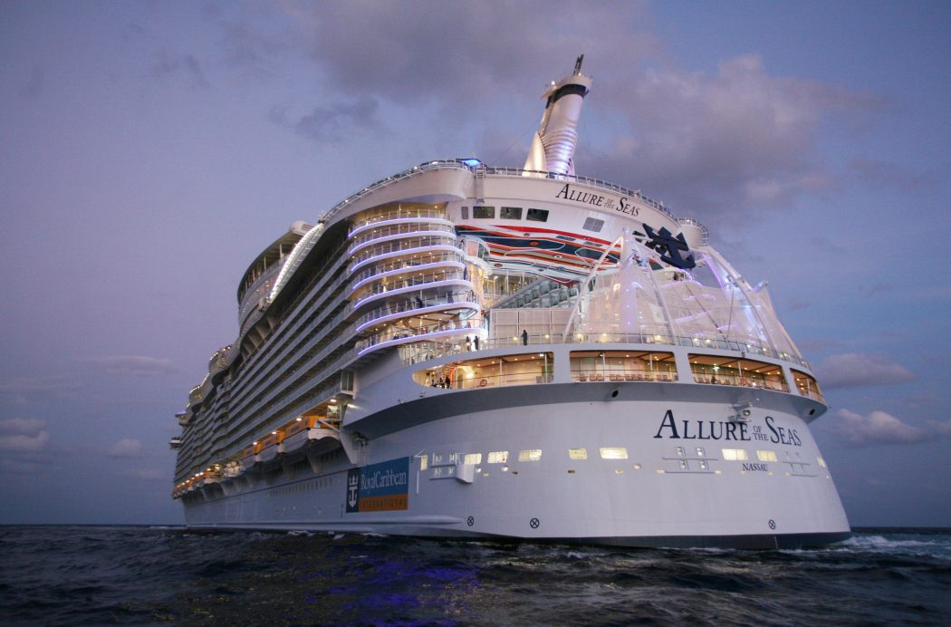 allure Top 10 Best Carnival Cruises in 2017