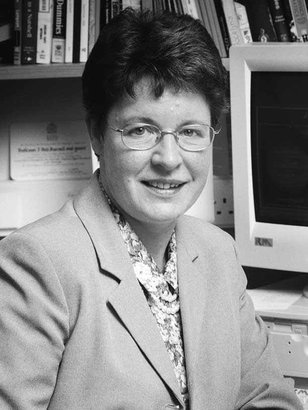bell_burnell_bw_1 Top 10 Women Scientists You Should Know