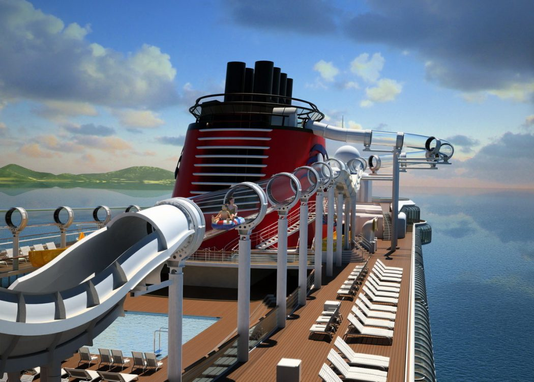 dcl_dream_aquaduck Top 10 Best Carnival Cruises in 2017