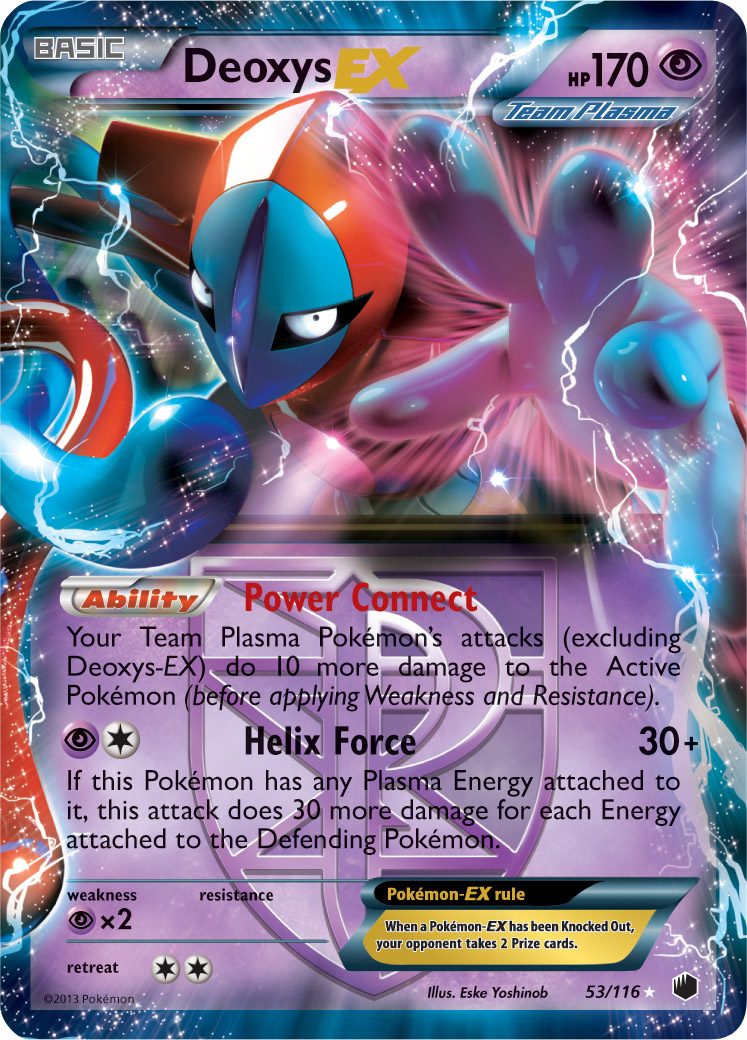 deoxys-ex Top 10 World's Most Expensive Pokémon Cards 2018-2019