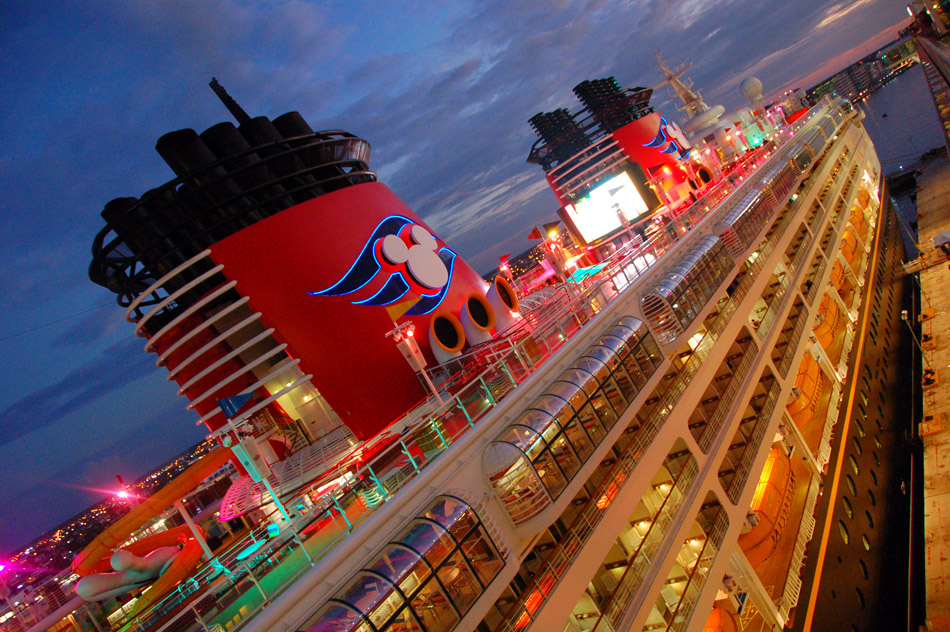 disneyships Top 10 Best Carnival Cruises in 2017