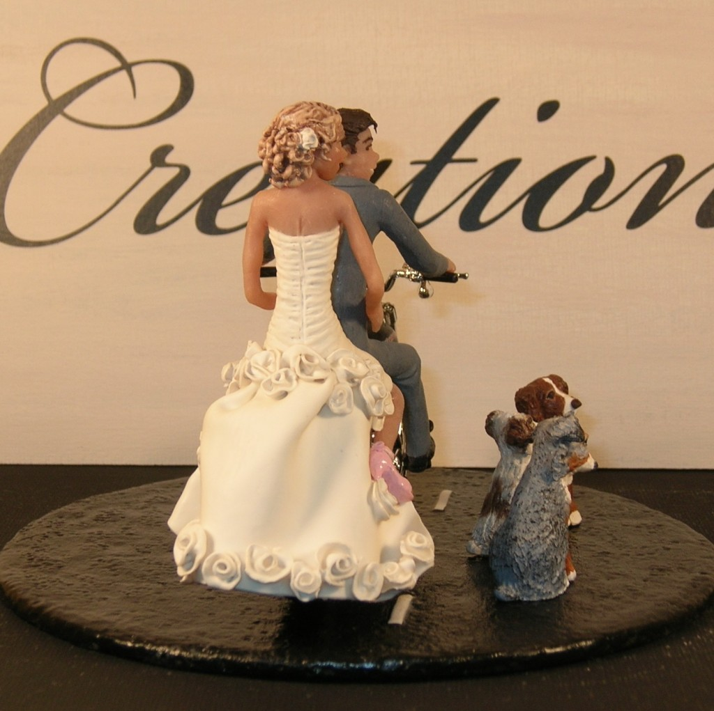 geordan-topper-II-1024x1021 Top 10 Most Unique and Funny Wedding Cake Toppers 2017
