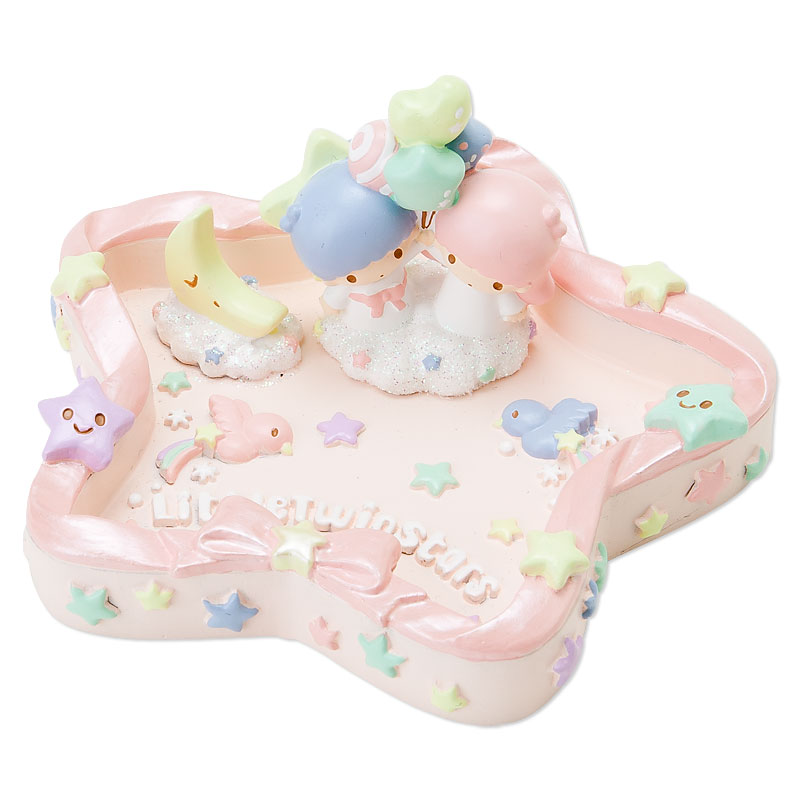 little-twin-stars-kiki-lala-jewelry-strage-tray-jewelry-dish-star-sanrio-japan-02 Top 10 Most Unique and Funny Wedding Cake Toppers 2019