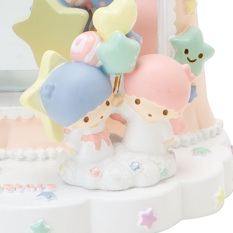 little-twin-stars-kiki-lala-mini-stand-mirror-star-sanrio-japan-03 Top 10 Most Unique and Funny Wedding Cake Toppers 2019