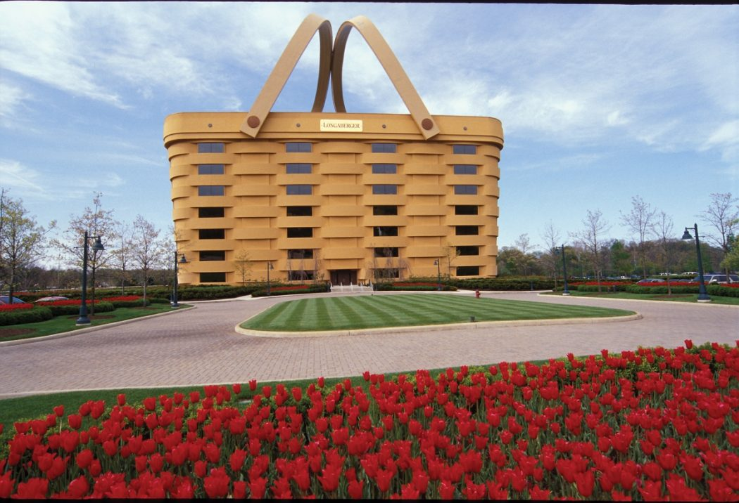 longaberger-home-office-front_tulips_300-dpi Top 10 Most Beautiful Buildings in the World