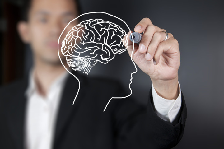 man-drawing-brain-720x479 What Information Is Included in a Background Check?