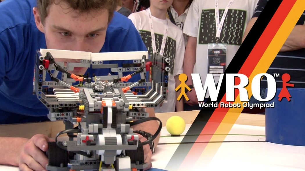 maxresdefault2 Top 10 Robotics Competitions Ever