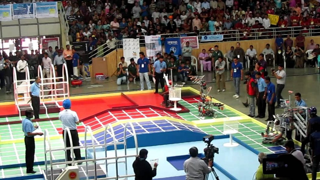 maxresdefault4 Top 10 Robotics Competitions Ever