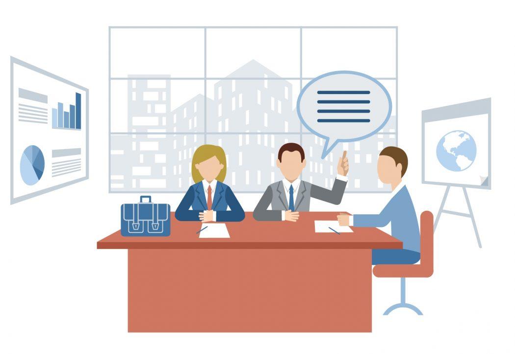 meeting_23 Top 10 Newest Trends in Marketing Strategies 2017