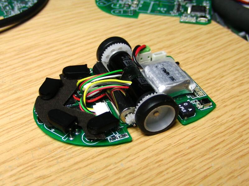 micromousero Top 10 Robotics Competitions Ever