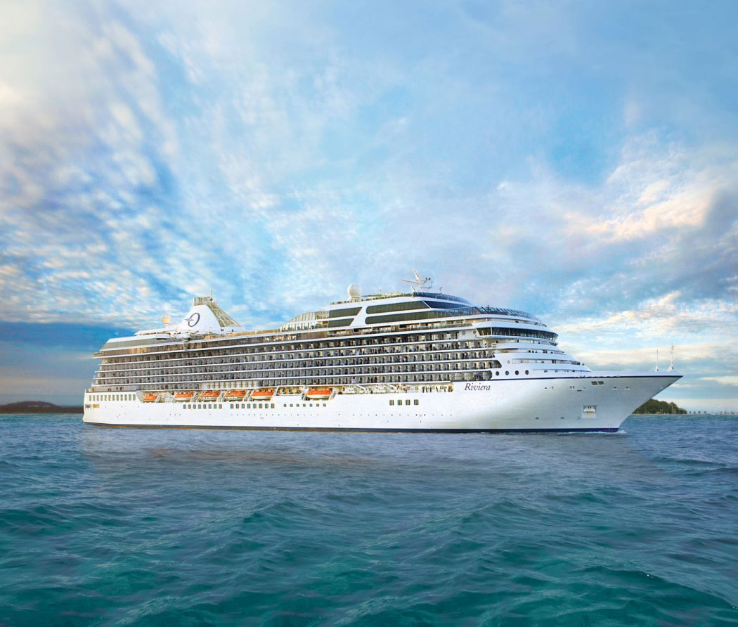 oceania_riviera_1 Top 10 Best Carnival Cruises That You Must Check...
