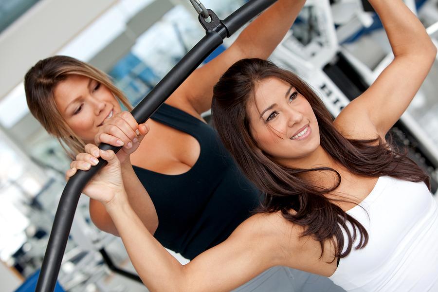 personal-trainer Top 10 Best Jobs for Women in 2018-2019