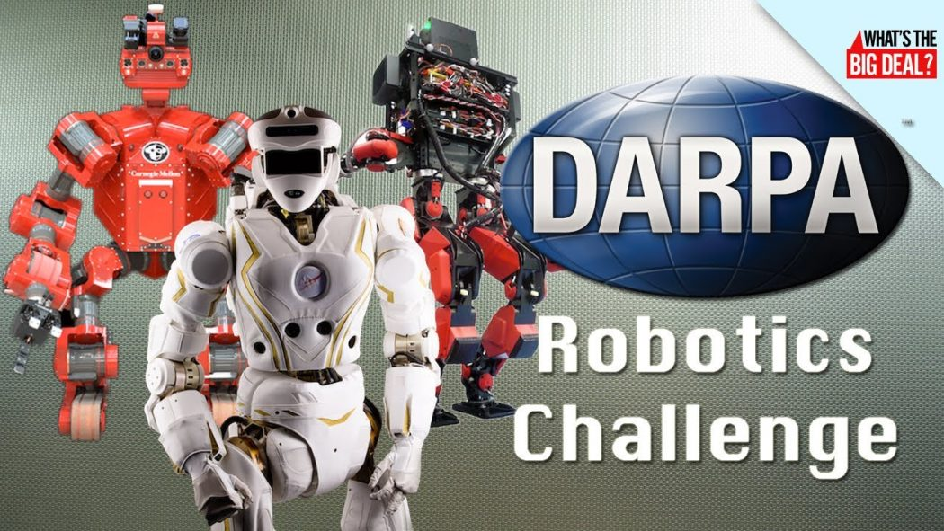 robo1 Top 10 Robotics Competitions Ever