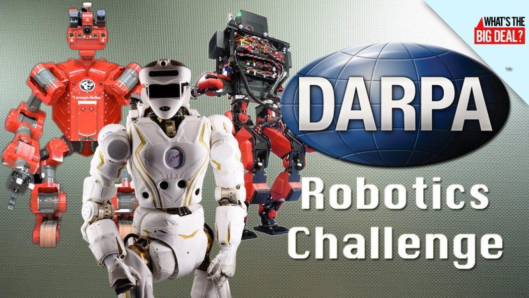 robo1 Top 10 Robotics Competitions Ever