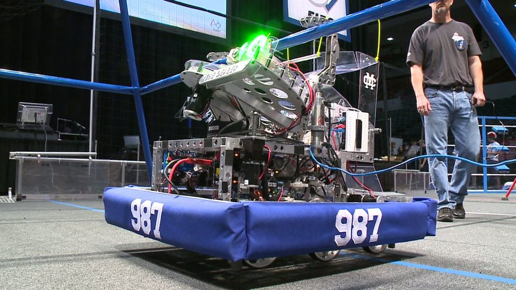 robots Best 7 Solar System Project Ideas