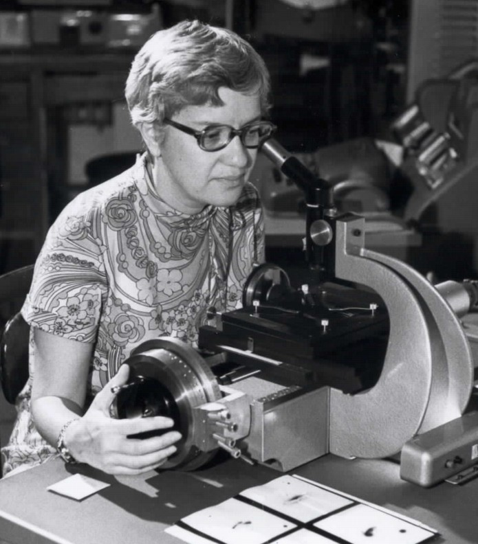 rubin Top 10 Women Scientists You Should Know