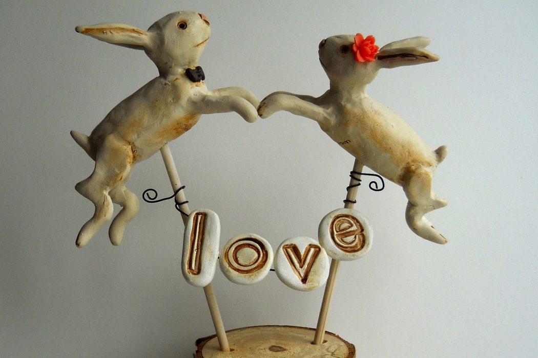 rustic-bunny-wedding-cake-topper.original Top 10 Most Unique and Funny Wedding Cake Toppers 2019