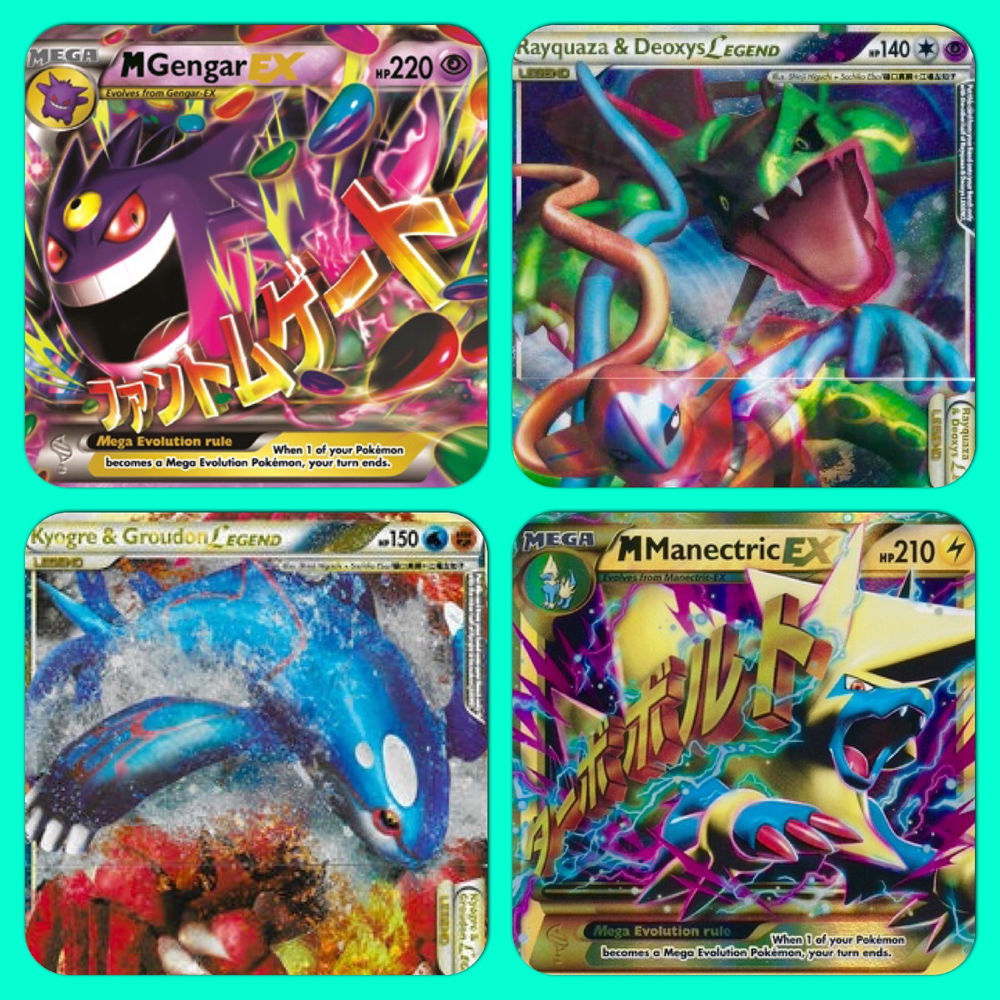 Top 10 World's Most Expensive Pokémon Cards 2018-2019