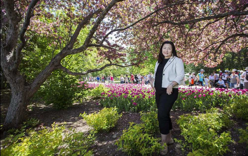 tina-liu-ncc-landscape-architect-poses-for-a-photo-new-the-d1-e1431883591921 Top 10 Best Jobs for Women To Work For in 2020
