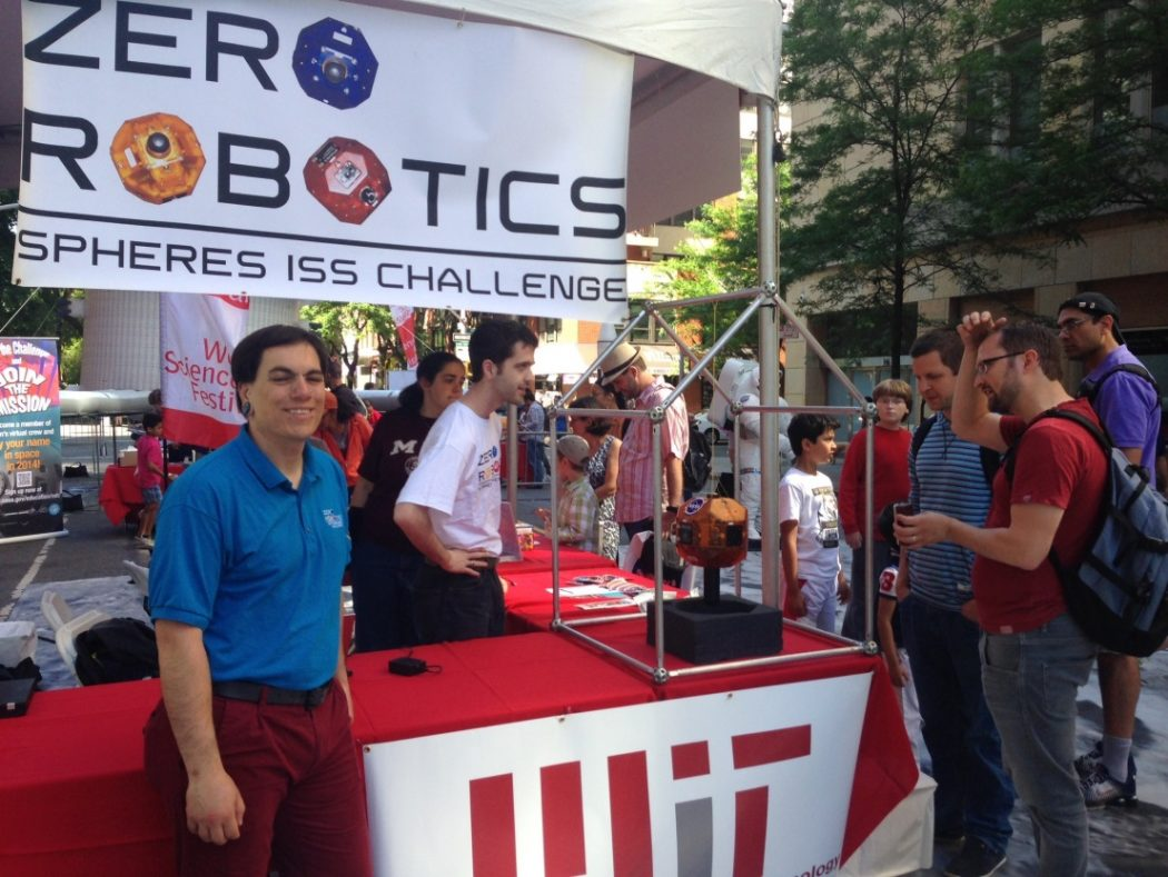 world-science-fest-2014_b Top 10 Robotics Competitions Ever