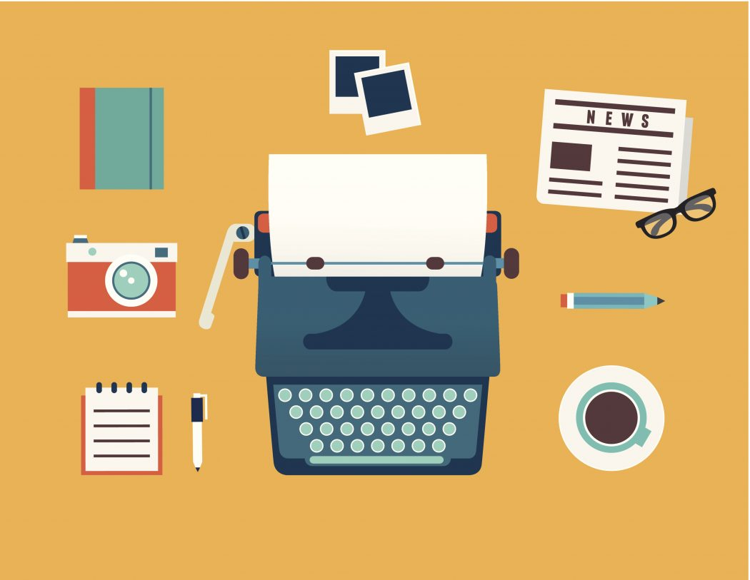 writing Top 10 Latest Trends in Marketing Strategies