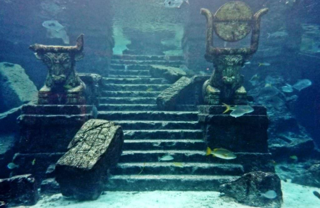 001 Top 10 Most Ancient Lost Cities in the World