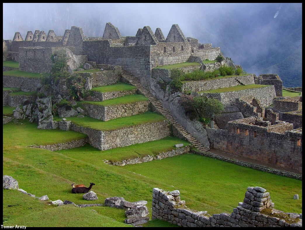 131091 Top 10 Most Ancient Lost Cities in the World