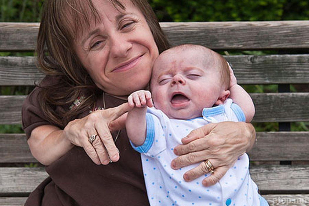 Фото самые красивые мамаши 25 фотография