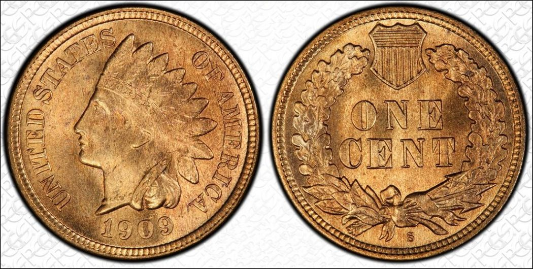 18319559 Top 10 Strangest Pennies Stories in the World