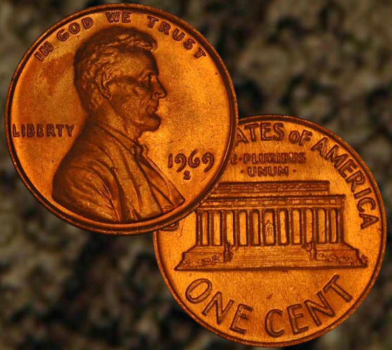 1969S1cBlkBGW Top 10 Strangest Pennies Stories in the World
