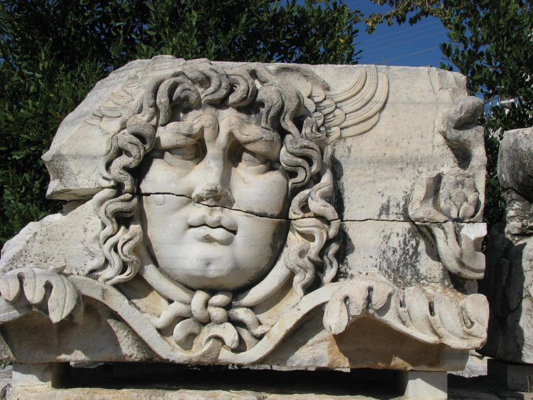 7 Top 10 Most Ancient Ruins in Turkey