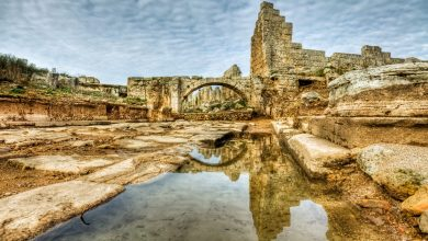 Photo of Top 10 Most Ancient Ruins in Turkey