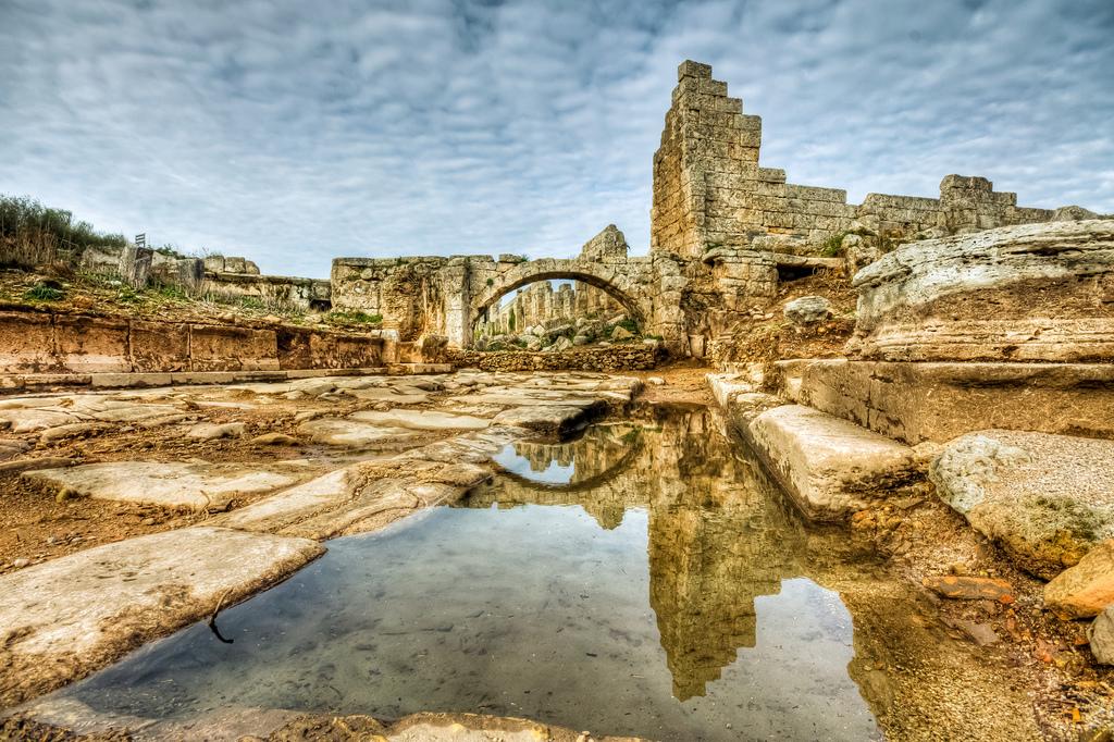 8301314770_e2c7b5a3fe_b Top 10 Most Ancient Ruins in Turkey