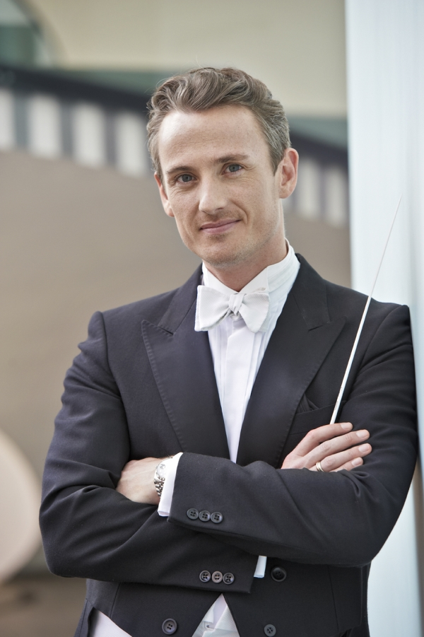 Alexander_Shelley Top 10 Best Pianists Alive