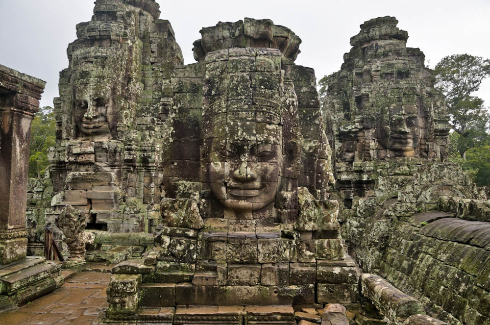 Angkor-wat-gods Top 10 Most Ancient Lost Cities in the World