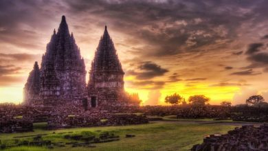 Photo of Top 10 Most Ancient Lost Cities in the World