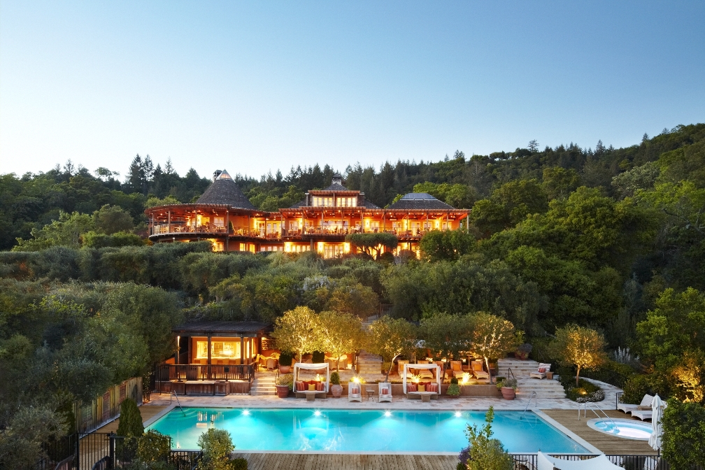 AubergeDay31603 Top 10 Best Hotels in USA You Can Stay in