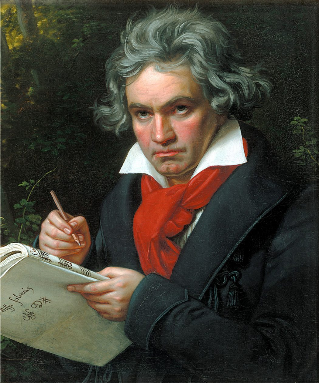 Beethoven Everyone Loves These 10 Musicians