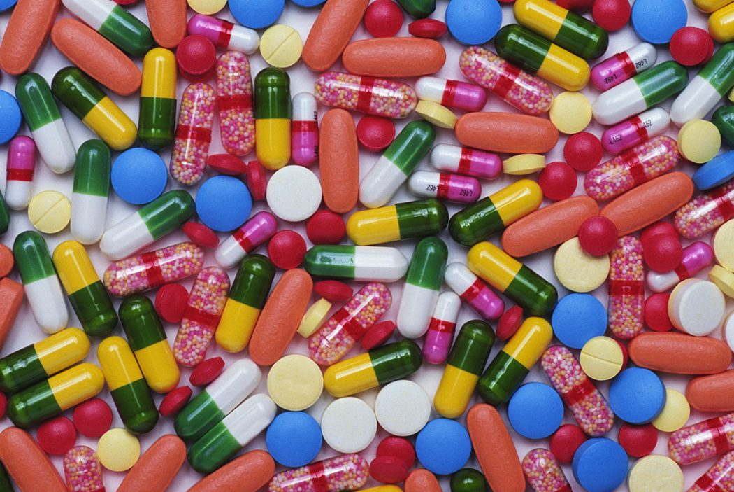 Benzodiazepines-Dependence-1 Top 10 Most Dangerous Drugs Ever