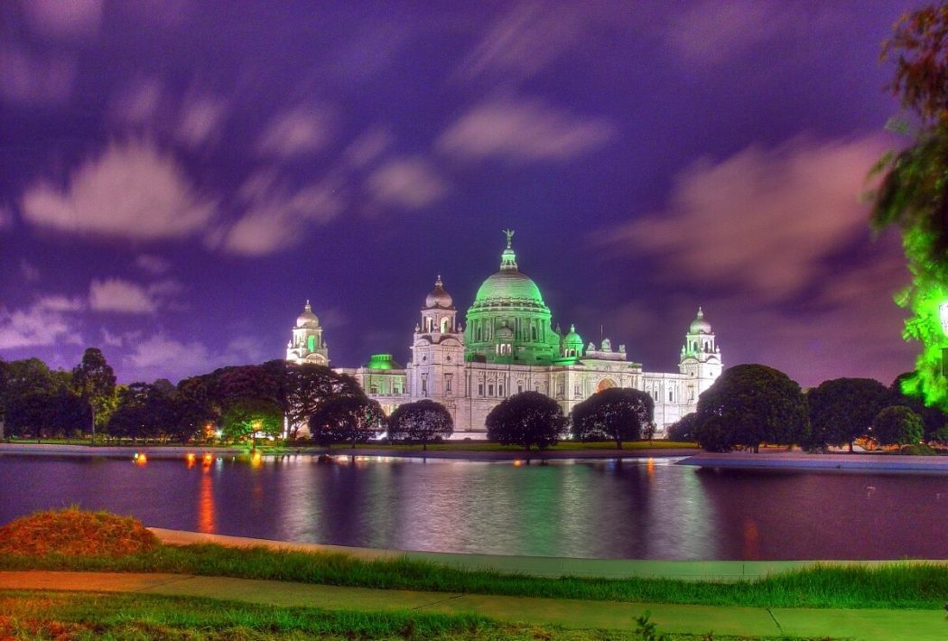 Calcutta_Kolkata_Victoria_Memorial Top 10 Most Ancient India Artifacts Ever