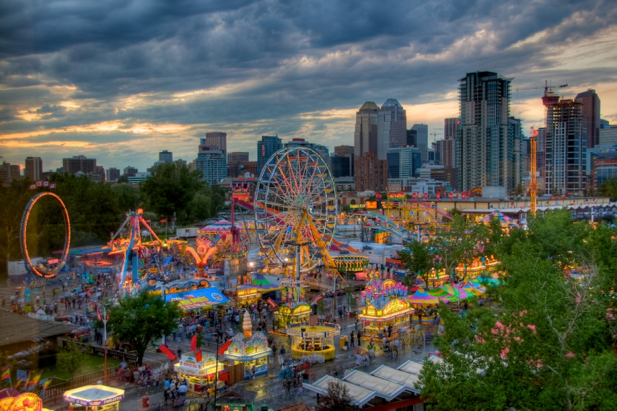 Canadian-Cities.-Calgary-1 Top 10 Best Cities in Canada to Work