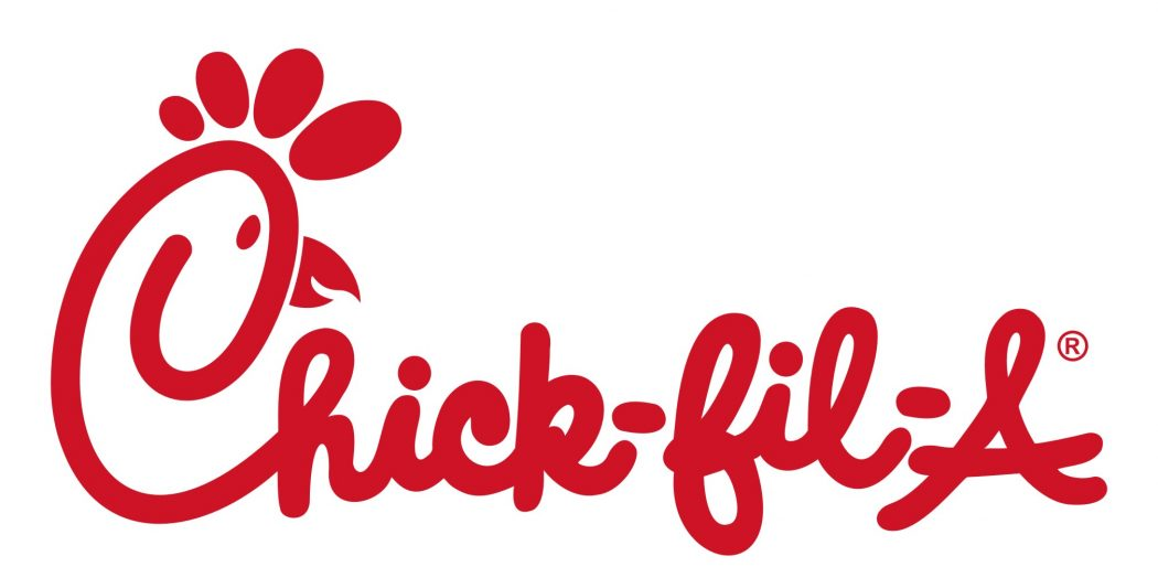 Chickfila-Logo Top 10 Highest Paying Fast Food Restaurants