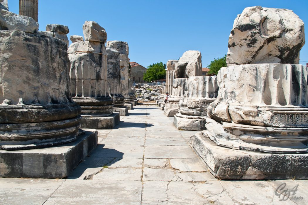 Didyma-017 Top 10 Most Ancient Ruins in Turkey