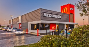 Top 10 Highest Paying Fast Food Restaurants