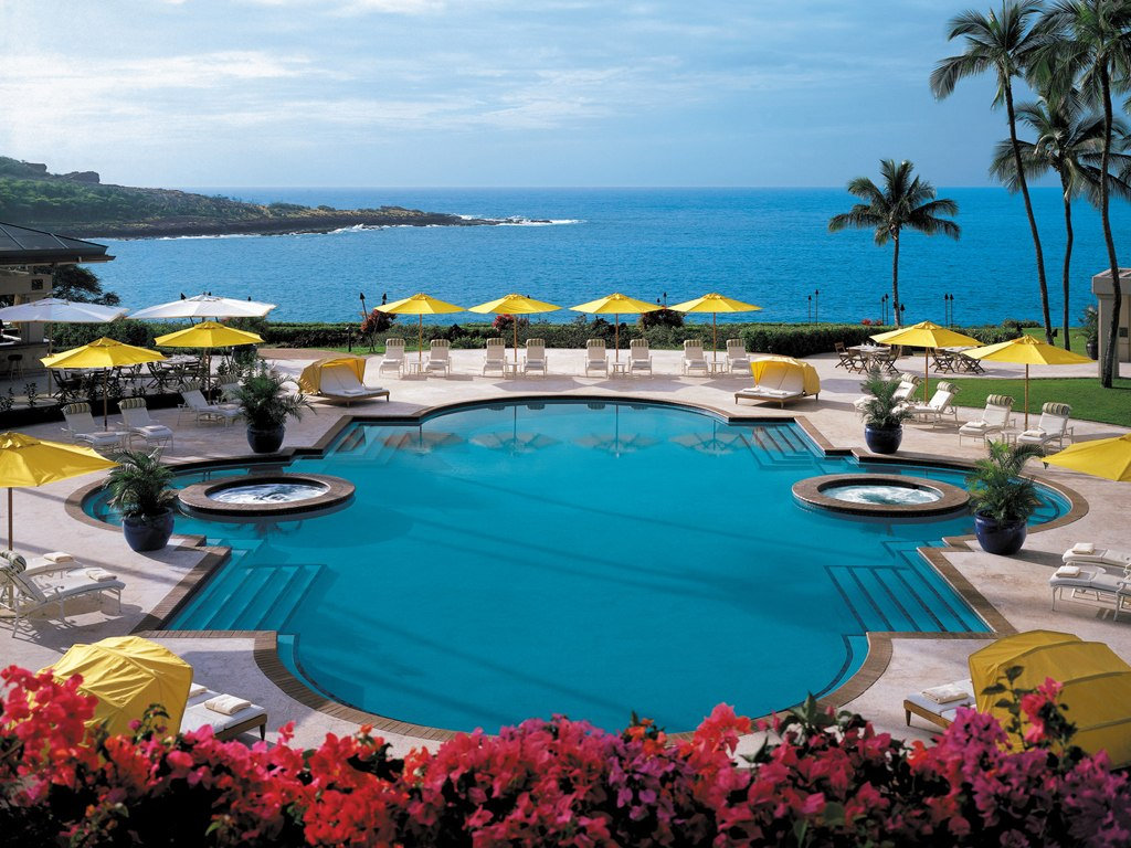 Four-Seasons-Resort-Lanai-The-Lodge-at-Koele Top 10 Best Hotels in USA You Can Stay in