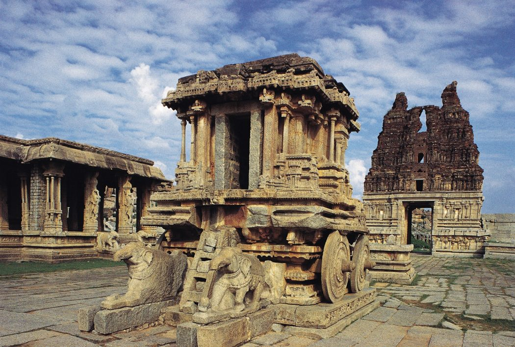 India-Temple-Mahabalipuram1 Top 10 Most Ancient India Artifacts Ever