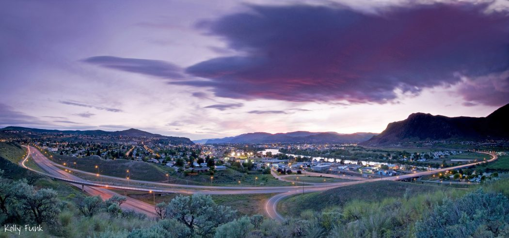 Kamloops-BC-2 Top 10 Best Cities in Canada to Work